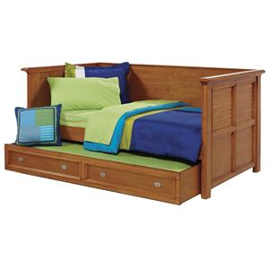 Simple Day Bed
