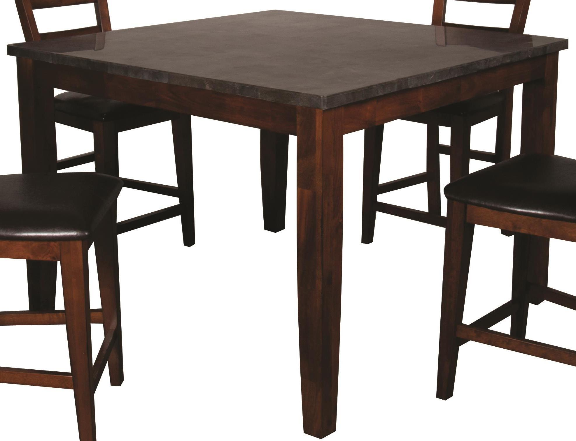 Melbourne Melbourne Pub Table by Holland House at Morris Home