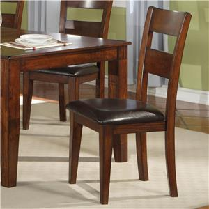 Morris Home Furnishings Melbourne Melbourne Dining Chair