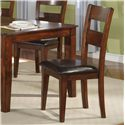 Holland House Melbourne Melbourne Dining Chair - Item Number: 379120670