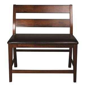 Morris Home Furnishings Melbourne Melbourne Dining Bench