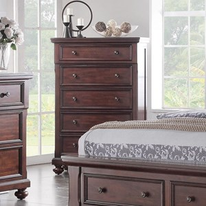 Holland House Brookhaven Chest