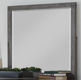 Cooperland Mirror