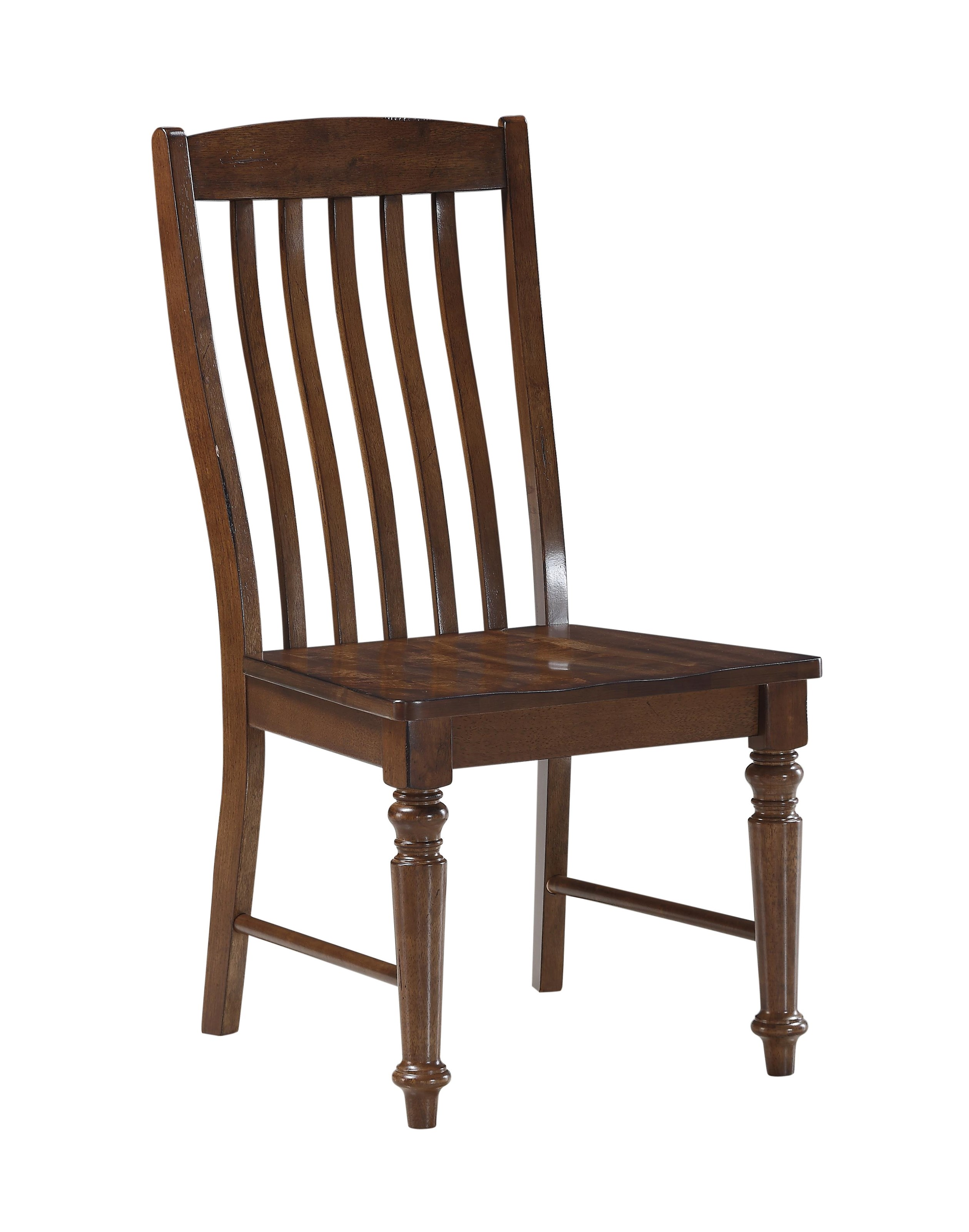 Creston Slat Back Chair