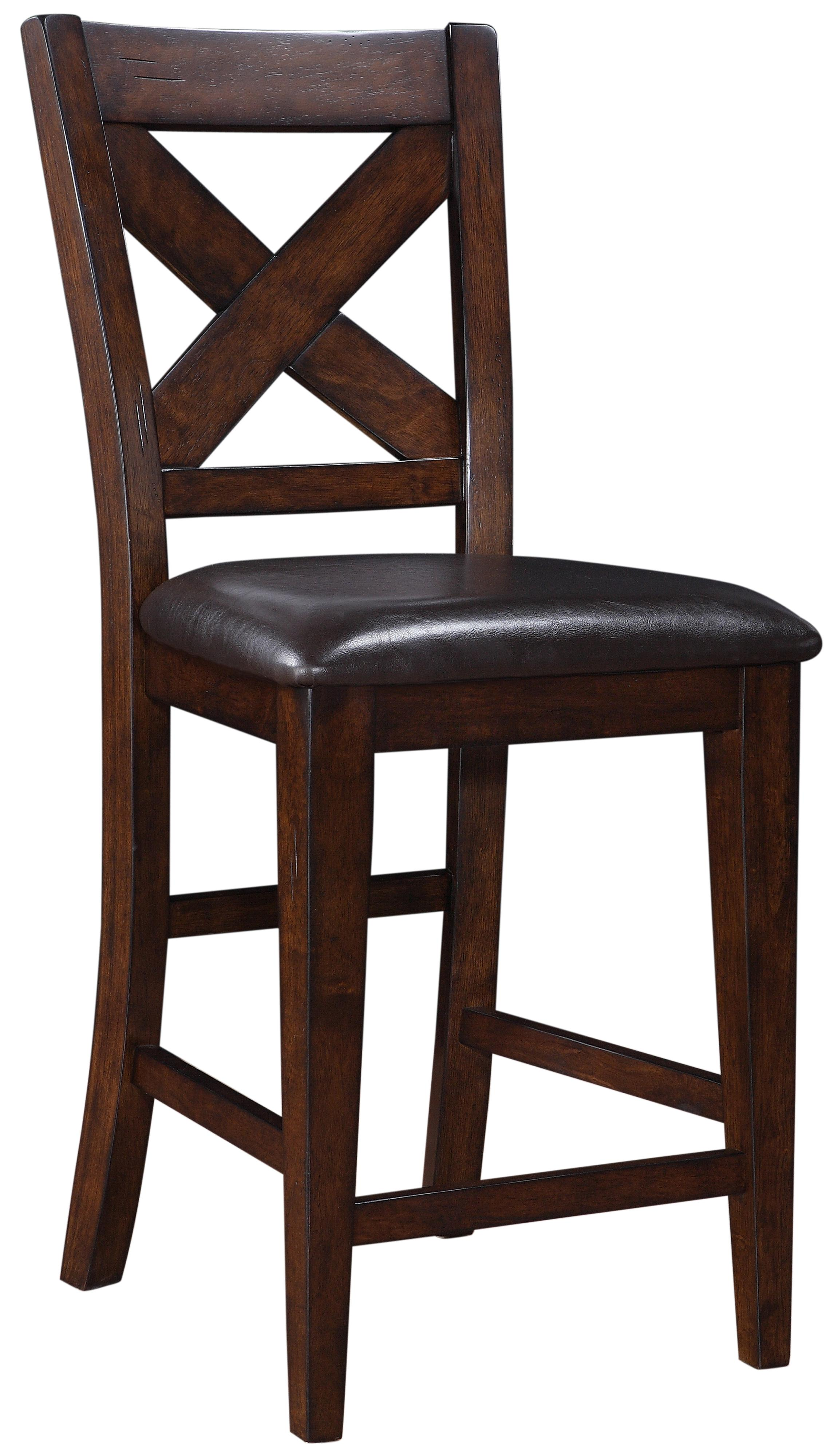 holland house lakeshore x back pub chair item number