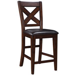 Holland House Lakeshore X Back Pub Chair