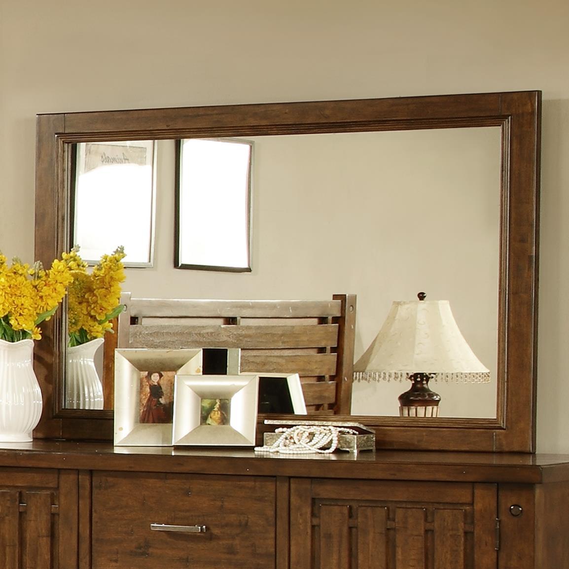 Boulder Creek Mirror