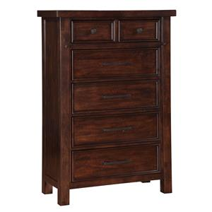 Holland House Claremont Drawer Chest