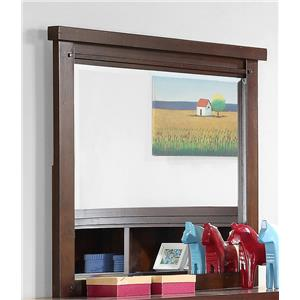 Morris Home Furnishings Sorrento 2688 Sorrento Mirror