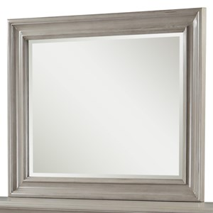 Holland House Summer Breeze Rectangular Mirror