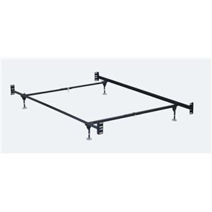 Hollywood Bed Frame Company Bed Frames 1234hf Twin Full