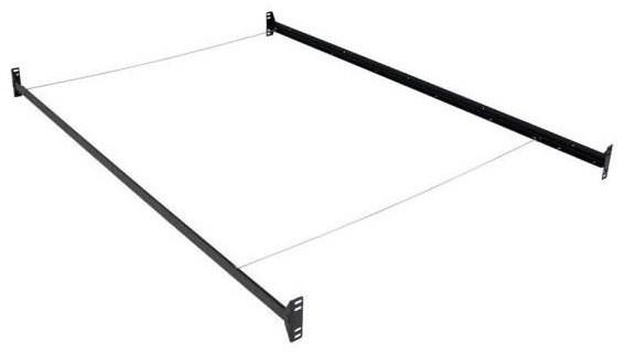 Bolt On Bed Rails Twin Full Rails at Ultimate Mattress