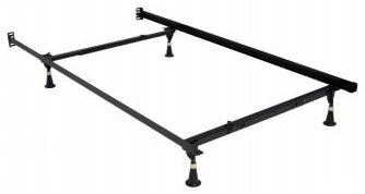 Twin Full Bed Frame