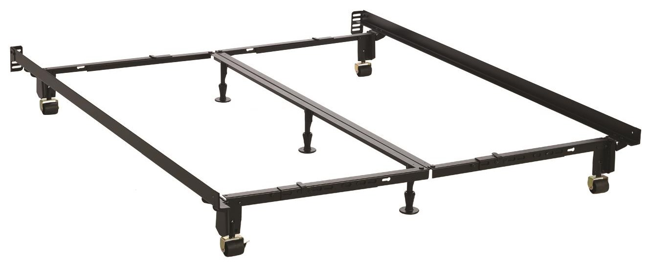 Premium Lev-R-Lock Queen King Bed Frame at Ultimate Mattress