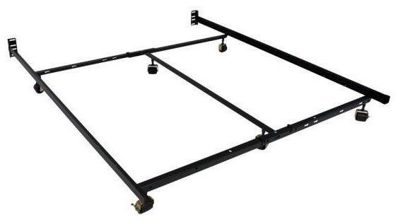 Premium Lev-R-Lock Low Profile Adjustable Bed Frame at Ultimate Mattress