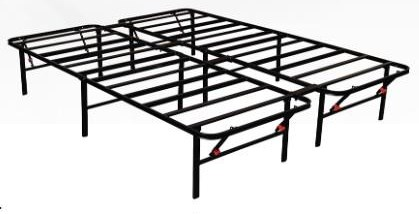 The Bedder Base Queen Bed Frame at Ultimate Mattress