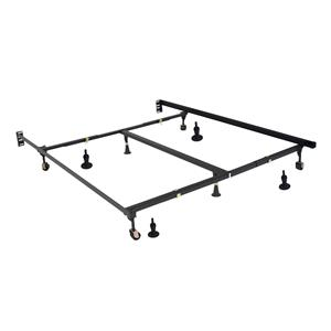 Hollywood Bed Frame Company Universal Clamp Bed Frame