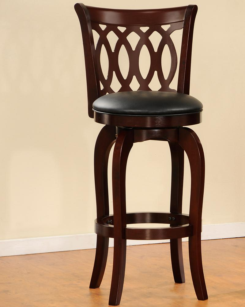 Homelegance 1133 Bar Stool - Item Number: 1133-29S