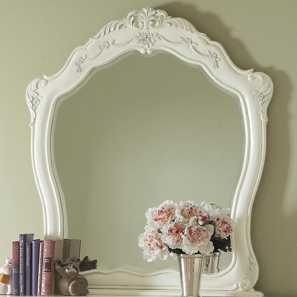 Homelegance 1386 Landscape mirror - Item Number: 1386-6