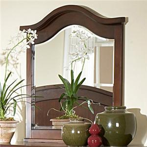 Homelegance 1422 Landscape Mirror
