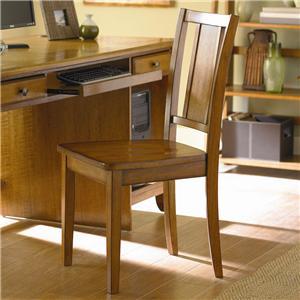 Homelegance 481 Side Chair