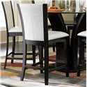 Homelegance 710 Stool - Item Number: 710-24W