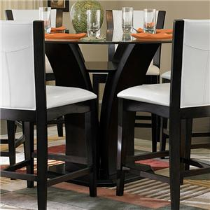 Homelegance 710 Dining Table