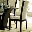 Homelegance 710 Side Chair - Item Number: 710WS