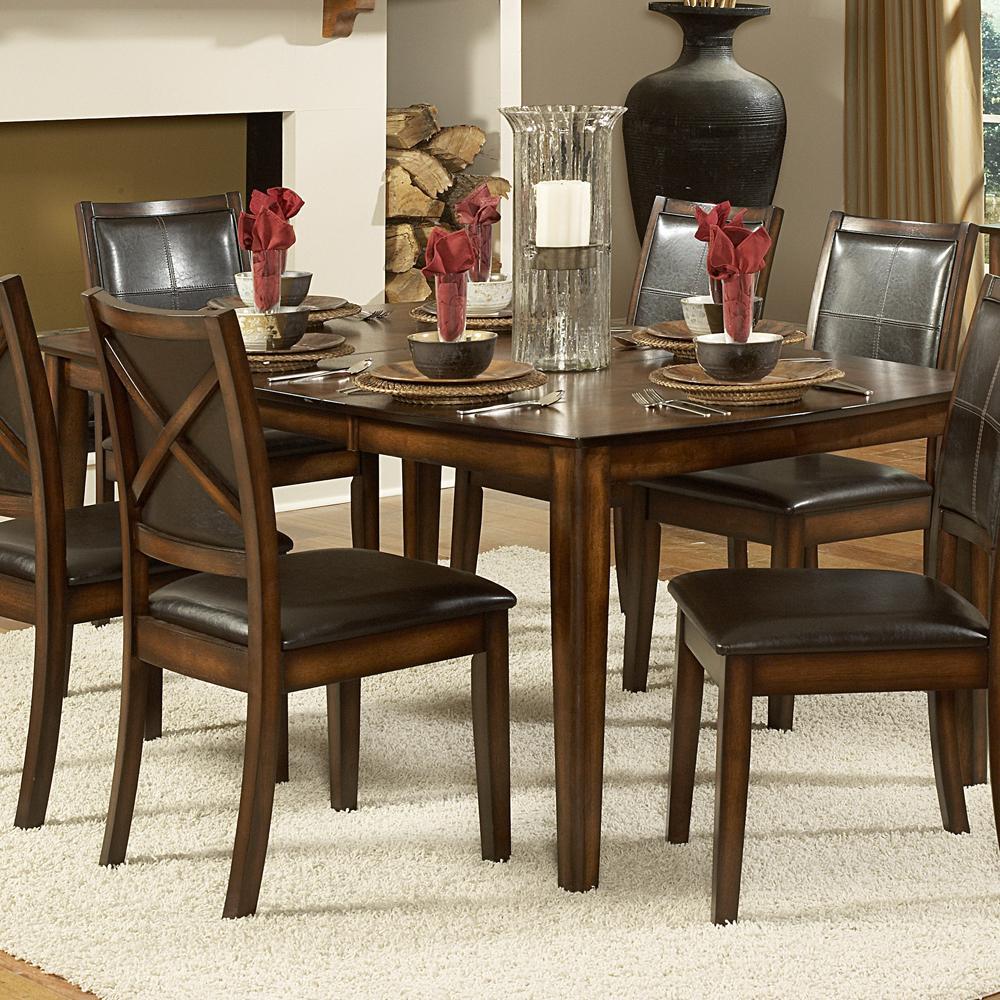 Homelegance Verona Dining Table - Item Number: 727-72