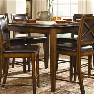 Homelegance Verona Chicago Pub Height Table