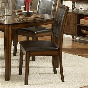 Homelegance Verona Side Chair