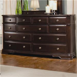 Homelegance 858 Dresser
