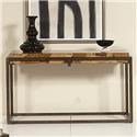 Home Insights Ravenna Sofa Console Table - Item Number: C105-06