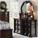 Home Insights Alexandria Dresser - Item Number: B330-50