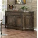 Home Insights Bryce Canyon Credenza - Item Number: D031-06