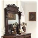 Home Insights B2161 Mirror - Item Number: B2161-55 MIRROR