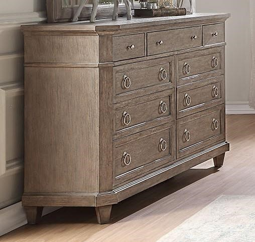 Home Insights Newport Dresser - Item Number: B217-50