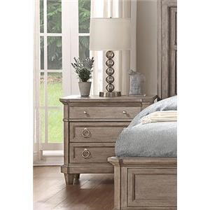 Home Insights Newport Nightstand