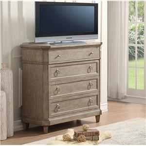 Home Insights Newport Media Chest