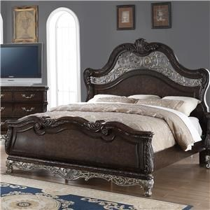 Home Insights Olympus Queen Mansion Bed