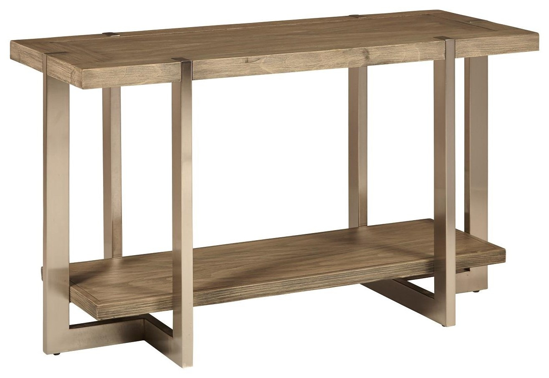 Home Insights Salt Lake Sofa Table - Item Number: C201-06