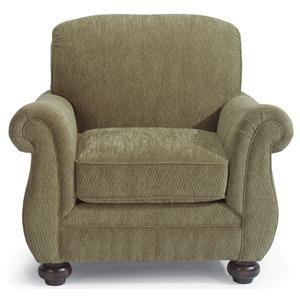 Flexsteel Winston Arm Chair
