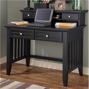 Student Desk and Hutch