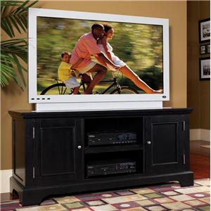 Home Styles Bedford Entertainment Stand