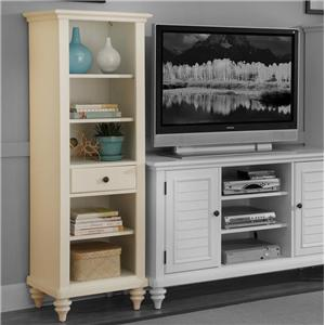 Home Styles Bermuda Pier Cabinet