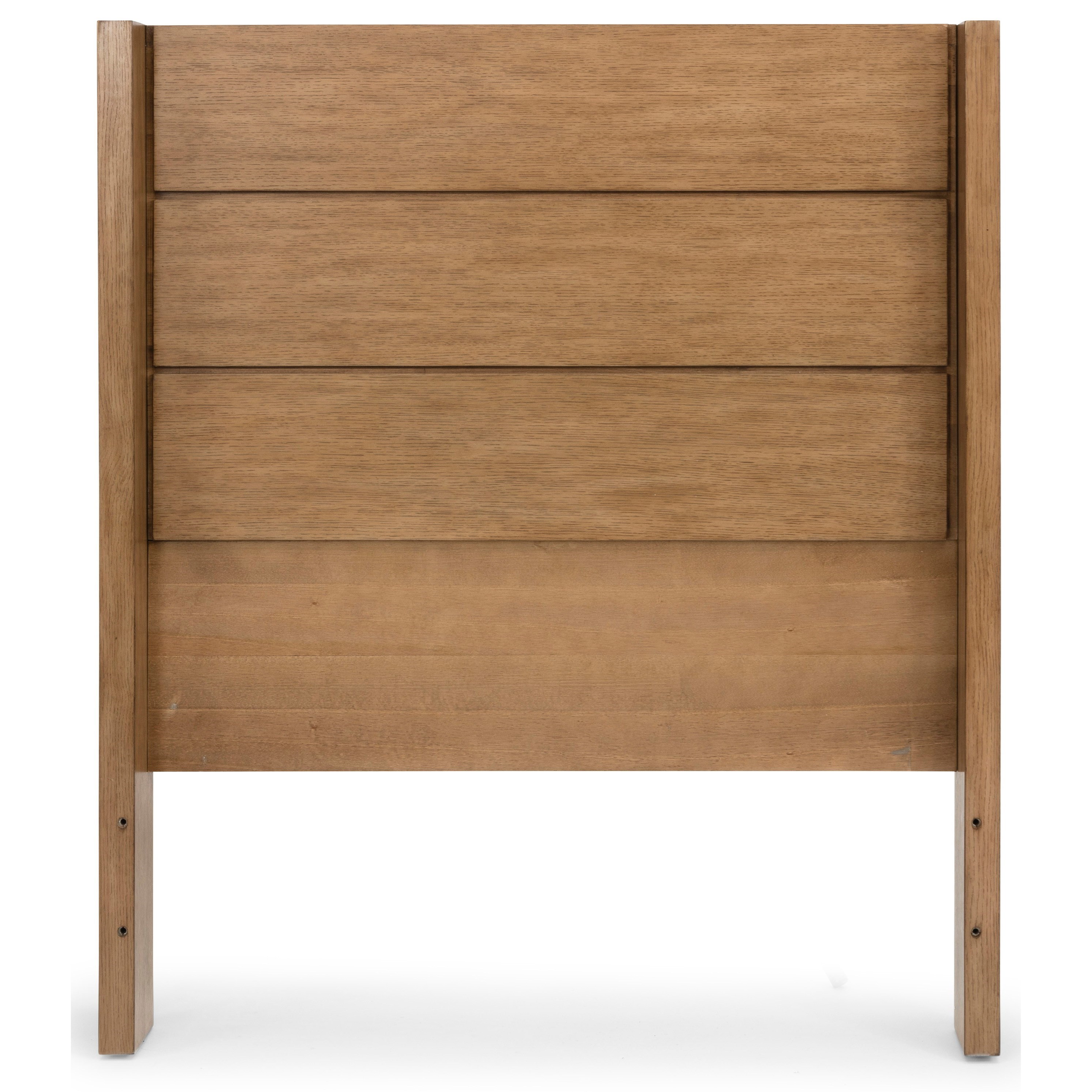 Big Sur Twin Headboard by Homestyles at Northeast Factory Direct