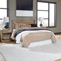 Homestyles Big Sur Queen Bedroom Group - Item Number: 5506-515