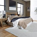 Homestyles Big Sur King Bedroom Group - Item Number: 5506-615