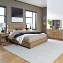Homestyles Big Sur King Bedroom Group - Item Number: 5506-622