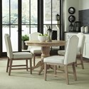 Homestyles Cambridge 5 Pc Dining Group - Item Number: 5170-3081